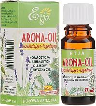 Düfte, Parfümerie und Kosmetik Natürliches ätherisches Aromaöl - Etja