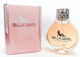 Düfte, Parfümerie und Kosmetik Omerta Bella Gente - Parfüm