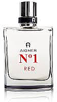 Aigner No 1 Red - Eau de Toilette — Bild N1