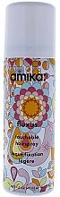Düfte, Parfümerie und Kosmetik Anti-Frizz Haarspray - Amika Fluxus Touchable Hair Spray