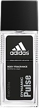 Düfte, Parfümerie und Kosmetik Adidas Dynamic Pulse - Parfümiertes Körperspray