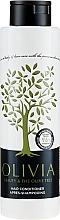 Düfte, Parfümerie und Kosmetik Pflegender und feuchtigkeitsspendender Conditioner mit Olivenextrakt und Provitamin B5 - Olivia Beauty & The Olive Tree Hair Conditioner
