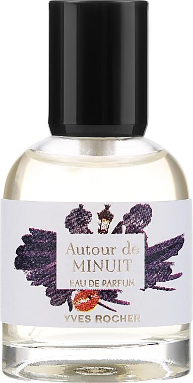 Yves Rocher Autour de Minuit - Eau de Parfum — Bild N1