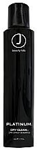 Düfte, Parfümerie und Kosmetik Trockenes Shampoo-Spray - J Beverly Hills Platinum Dry Clean Shampoo