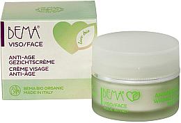 Düfte, Parfümerie und Kosmetik Anti-Aging Gessichtscreme - Bema Cosmetici Bema Love Bio Anti-Age Cream Visage