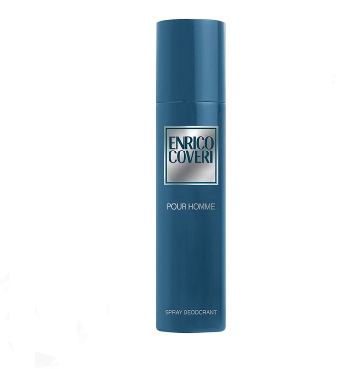 Enrico Coveri Pour Homme Deodorant - Deospray — Bild N1