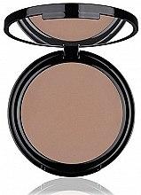 Düfte, Parfümerie und Kosmetik Kompakter Bronzepuder - Mesauda Milano Sunrize Compact Bronzing Powder