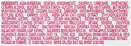 Straffende und feuchtigkeitsspendende Anti-Falten Tagescreme - Clarins Extra-Firming Day Cream — Bild N3