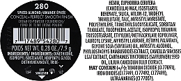 Cremige Puder-Foundation mit mattem Finish - Milani Conceal + Perfect Smooth Finish Cream To Powder — Bild N4