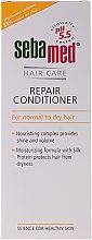 Düfte, Parfümerie und Kosmetik Haarspülung für jeden Haartyp - Sebamed Classic Hair Repair Conditioner