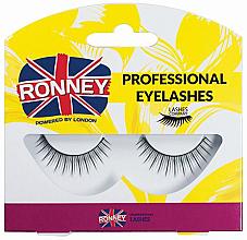 Düfte, Parfümerie und Kosmetik Künstliche Wimpern - Ronney Professional Eyelashes RL00015