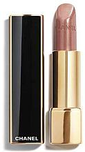 Düfte, Parfümerie und Kosmetik Lippenstift mit Satinglanz - Chanel Rouge Allure Exclusive Creation Holiday 2020