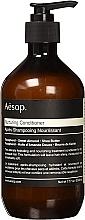 Düfte, Parfümerie und Kosmetik Nährende Haarspülung - Aesop Nurturing Conditioner