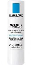 Düfte, Parfümerie und Kosmetik Lippenbalsam - La Roche-Posay Nutritic Levres