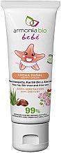 Düfte, Parfümerie und Kosmetik Wundschutzcreme für Babys - Armonia Bio Bebe Nappy Cream