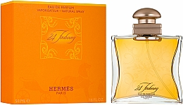Hermes 24 Faubourg - Eau de Parfum — Bild N2