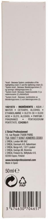 Creme-Haarfarbe - L'Oreal Professionnel Majimeches — Bild N3