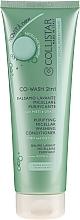 Düfte, Parfümerie und Kosmetik Reinigendes Mizellen-Waschbalsam für das Haar - Collistar Co-Wash 2in1 Purifying Micellar Washing Conditioner