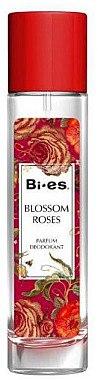 Bi-es Blossom Roses - Parfümiertes Körperspray — Bild N1