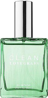 Clean Lovegrass - Eau de Parfum — Bild N1