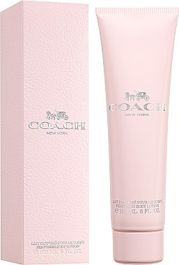 Coach The Fragrance Eau de Toilette - Parfümierte Körperlotion — Bild N1