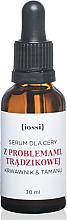 Düfte, Parfümerie und Kosmetik Gesichtsserum mit Tamanusamenöl zur Behandlung von Akne - Iossi Serum For Face