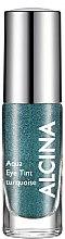 Düfte, Parfümerie und Kosmetik Flüssiger Lidschatten - Alcina Aqua Eye Tint
