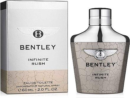 Bentley Infinite Rush - Eau de Toilette  — Bild N3