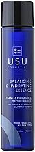 Düfte, Parfümerie und Kosmetik Feuchtigkeitsspendende und ausgleichende Gesichtsessenz - Usu Cosmetics Balancing & Hydrating Essence