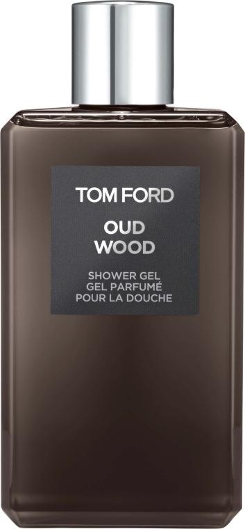 Tom Ford Oud Wood - Duschgel  — Bild N1
