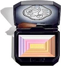 Düfte, Parfümerie und Kosmetik Illuminierender Gesichtspuder - Shiseido 7 Lights Powder Illuminator