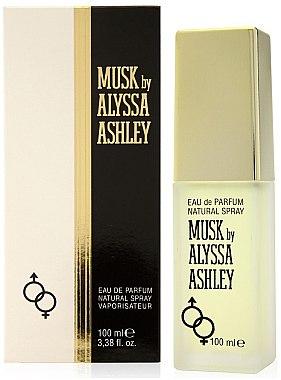 Alyssa Ashley Musk - Eau de Parfum — Bild N3
