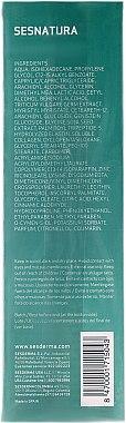 Straffende Brust- und Körpercreme - Sesderma SesNatura Firming Cream for body and bust — Bild N2