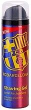 Düfte, Parfümerie und Kosmetik Rasiergel - EP Line FC Barcelona