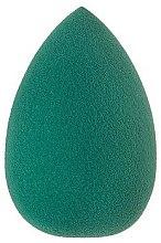 Düfte, Parfümerie und Kosmetik Make-up Schwamm - Hulu Deep Mint Sponge