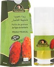Düfte, Parfümerie und Kosmetik Natürliches Kaktusölspray - Efas Saharacactus Opuntia Ficus Oil Spray