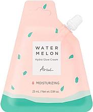Düfte, Parfümerie und Kosmetik Feuchtigkeitsspendende Gesichtscreme mit Wassermelone - Ariul Watermelon Hydro Glow Cream (Nachfüller)