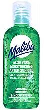 Düfte, Parfümerie und Kosmetik Feuchtigkeitsspendendes After Sun Gel mit Aloe vera für Körper - Malibu After Sun Gel Aloe Vera