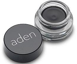 Düfte, Parfümerie und Kosmetik Gel-Eyeliner - Aden Cosmetics Gel Eyeliner