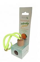 Düfte, Parfümerie und Kosmetik Raumerfrischer mit Mandarineduft - Mira