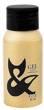 Base für Gel Nagellack - F.O.X Base Gel — Bild N3
