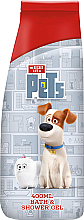 Kinder Bade- und Duschgel - Corsair The Secret Life Of Pets Bath&Shower Gel — Bild N2