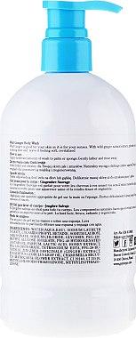 Duschgel - G-synergie Wild Ginger Body Wash — Bild N2