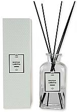 Düfte, Parfümerie und Kosmetik Raumerfrischer Basilikum und Limette - HiSkin Home Fragrance Basil And Lime