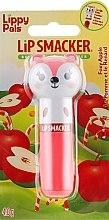 Düfte, Parfümerie und Kosmetik Lippenbalsam Fox mit Apfelgeschmack - Lip Smacker Lippy Pal Fox