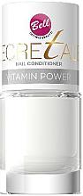 Düfte, Parfümerie und Kosmetik Nagelbalsam mit Vitaminen - Bell Secretale Vitamin Power