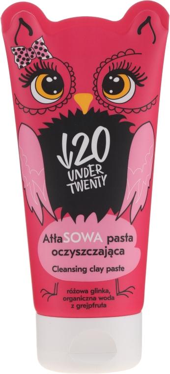 Reinigende Gesichtswaschpaste - Under Twenty Altasowa Cleansing Paste — Bild N1
