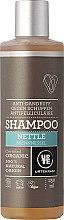 "Düfte, Parfümerie und Kosmetik Shampoo gegen Schuppen ""Brennnessel"" - Urtekram Nettle Anti-Dandruff Shampoo"