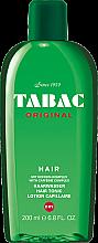 Düfte, Parfümerie und Kosmetik Haarlotion - Maurer & Wirtz Tabac Original