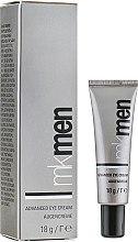 Düfte, Parfümerie und Kosmetik Anti-Falten-Augencreme für Männer - Mary Kay MKMenEye Cream